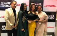 Life Fitness announces grand opening of its first store in Pune