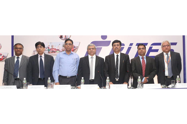 RITES LIMITED IPO to opens on Wednesday, June 20, 2018 and closes on Friday, June 22, 2018 with price band of Rs. 180 - Rs. 185 per equity share