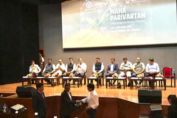 Ola and Skill Development and Entrepreneurship Department, Government of Maharashtra Sign MoU to Create 10,000 Job Opportunities in the State