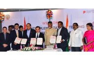 SEMBCORP and Ascendas-singbridge formalise agreements to develop Amaravati Capital City in India