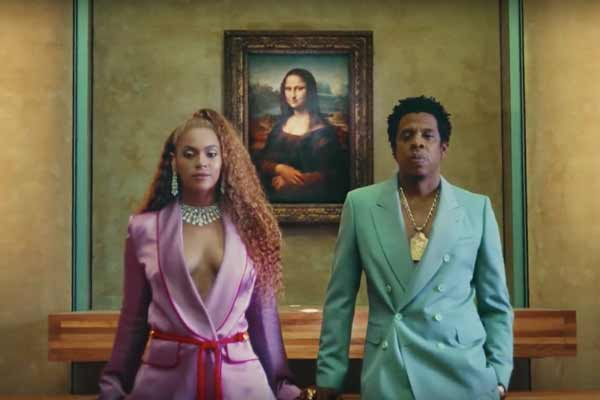 5 Reasons that make Beyoncé & JAY-Z's New Album  'Everything Is Love'  the coolest thing in the History of Music!