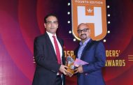 MR. ANIMESH KUMAR General Manager Ramada Chennai Egmore received the Hospitality Leader's Choice Award for Visionary General Manager of the year 2018