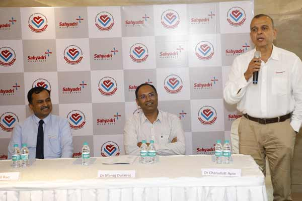 Sahyadri Hospitals opens Heart and Lung Transplant Center