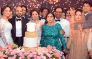 WALIMA CEREMONY OF NAWAB OF KURNOOL ADNAN UL MULK AND NIDA FAROOQUI ROYAL WEDDING
