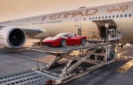 ETIHAD CARGO READY FOR SUMMER AUTOMOTIVE BOOKINGS WITH THE LAUNCH OF 'FLIGHTVALET'