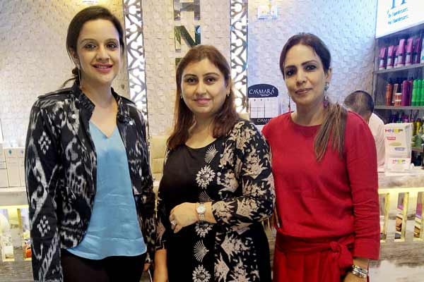 MONSOON BEAUTY FEST CELEBRATED BY PERSONA