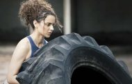 Raw and Defining: Reebok launches a series of videos with Kangana Ranaut