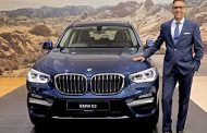 BMW Group India sets another record with best ever half-yearly sales.