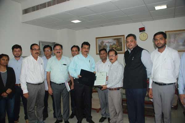 EESL signs MoUs with DISCOMs to install 10 Lakh Smart Meters in Haryana