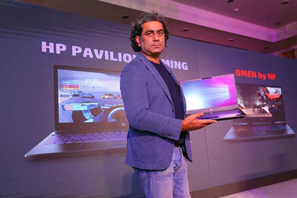 HP Brings Powerful PC Gaming Experiences to Masses