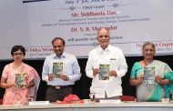 "Book titled, ""Fauna of Symbiosis International University"" releases at the Lavale campus today"