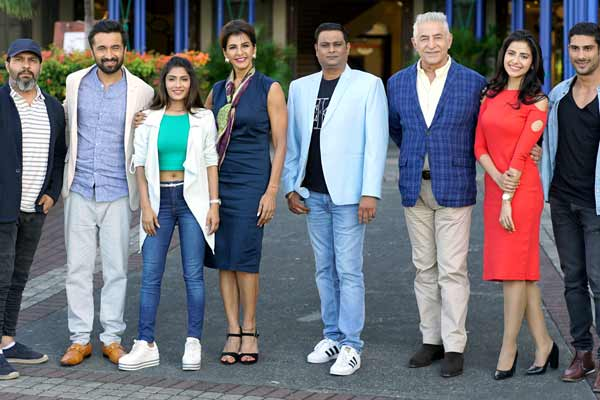 RomCom Yaaram To Be Shot Entirely In Mauritius