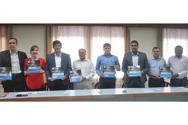 Pune Unveils Preliminary Resilience Assessment to Determine Areas of Further Study Needed to Strengthen the City