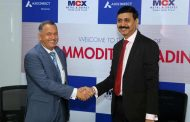 Axis Securities Introduces Trading in MCX Commodity Derivatives for its Customers