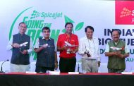 SpiceJet successfully operates India's first-ever BioJet Fuel flight
