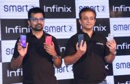 Infinix brings Dual VoLTE in sub 6K segment, set to change the game with all new SMART Series
