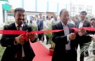 Lindström India Launches India's First Cleanroom Unit in Pune