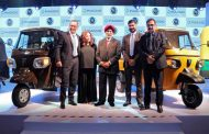 Piaggio reaches a major milestone in India; rolls out its 2.5 millionth small commercial vehicle in the country