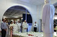 Rev. Dada J. P. Vaswani's birth-centenary observed amid chantings, prayer sessions and sevas