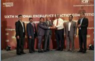 CII recognises Tata Power at its Sixth National Excellence Practice Competition 2018