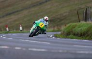 John McGuinness continues Mountain Course comeback at Classic TT Races presented by Bennetts