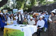 BHARAT FORGE REACHES OUT TO ONE LAKH PEOPLE TO STRENGTHEN SWACHHATA HI SEVA CAMPAIGN 2018