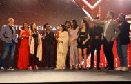 CLEAN SWEEP FOR NETFLIX'S SACRED GAMES AT NEWS18'S IREEL AWARDS 2018