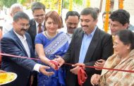Samarthanam Trust for the Disabled inaugurates its Livelihood Resource Centre in Pune