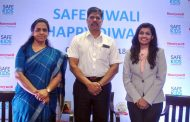 SAFE KIDS FOUNDATION INDIA LAUNCHES FIRECRACKER SAFETY AWARENESS CAMPAIGN FOR PUNEKARS