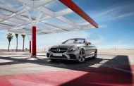 Mercedes-Benz redefines open-top motoring, launches the fascinating C-Class Cabriolet