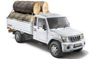 Mahindra Launches India's First Pick-up with 1,700 kg Payload Capacity