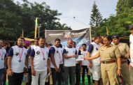 Nessians Run to Spread Awareness Against Drug Abuse