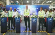 ZF Expands Commercial Vehicle Product Portfolio in India; Inaugurates New Shock Absorber Production Line