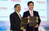 Mahindra Agri Solutions Forms Joint Venture with Japan Based Sumitomo Corporation for its Crop Care Business