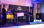 'ATOM' - Bajaj Finserv's campus contest for top B-school - concludes successfully