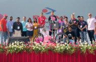 Sixth Edition of Bajaj Electricals Pinkathon Pune 2018 presented by COLORS concluded successfully with over 5000 women participants