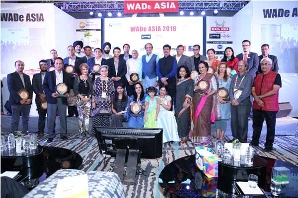 WADe Asia, the Biggest Architecture & Design event led by Women