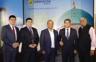 Uzbekistan Launches Airways