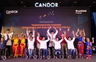 Candor TechSpace hosts a conference with specially-abled achievers to mark the occasion of International Day of Persons with Disabilities