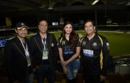 T10 League - the world's largest 10-over cricketing extravaganza - takes off with a