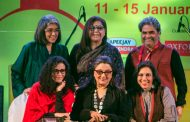 Apeejay Kolkata Literary Festival announces dates for 10th anniversary edition with first list of 16 speakers