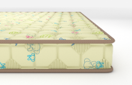 Centuary Mattresses Launches Beddy - India's First Branded Baby Mattress on Children's Day
