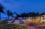 Azaya Beach Resort Goa launches Blue Iris : A Beach Shack Style Restaurant