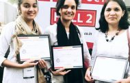 Three BNCA students excel at Hospital layout design competition