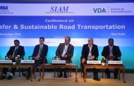 SIAM in collaboration with ACMA and Germany's VDA organises conference on Safer & Sustainable Road Transportation