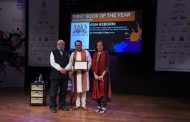 Prestigious Literary Awards Ceremony at the Grand Finale of the Ninth Edition of Tata Literature Live! The Mumbai LitFest