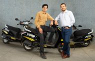 Ola to invest $100mn in scooter sharing startup Vogo to power supply of 100,000 scooters