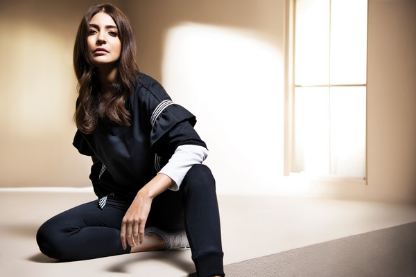 Anushka Sharma joins hands with Discovery to promote Tiger Conservation Movement