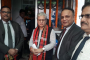 Bank of India Inaugurates ATM at Charilam in Tripura