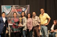 Midas Trophy one act play competition held in Pune